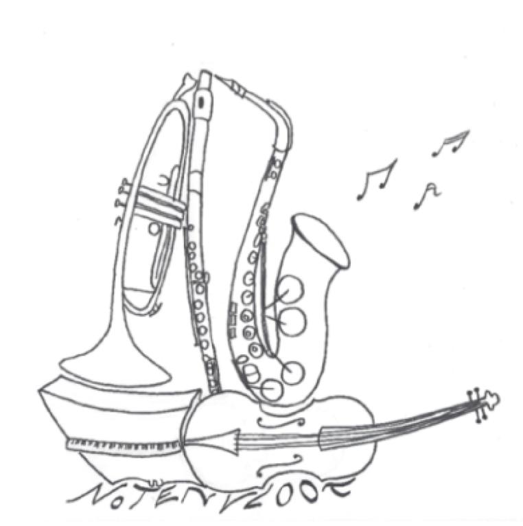logo notenvloot